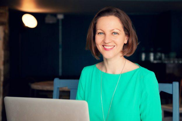 Caroline Arnold, Executive Coach